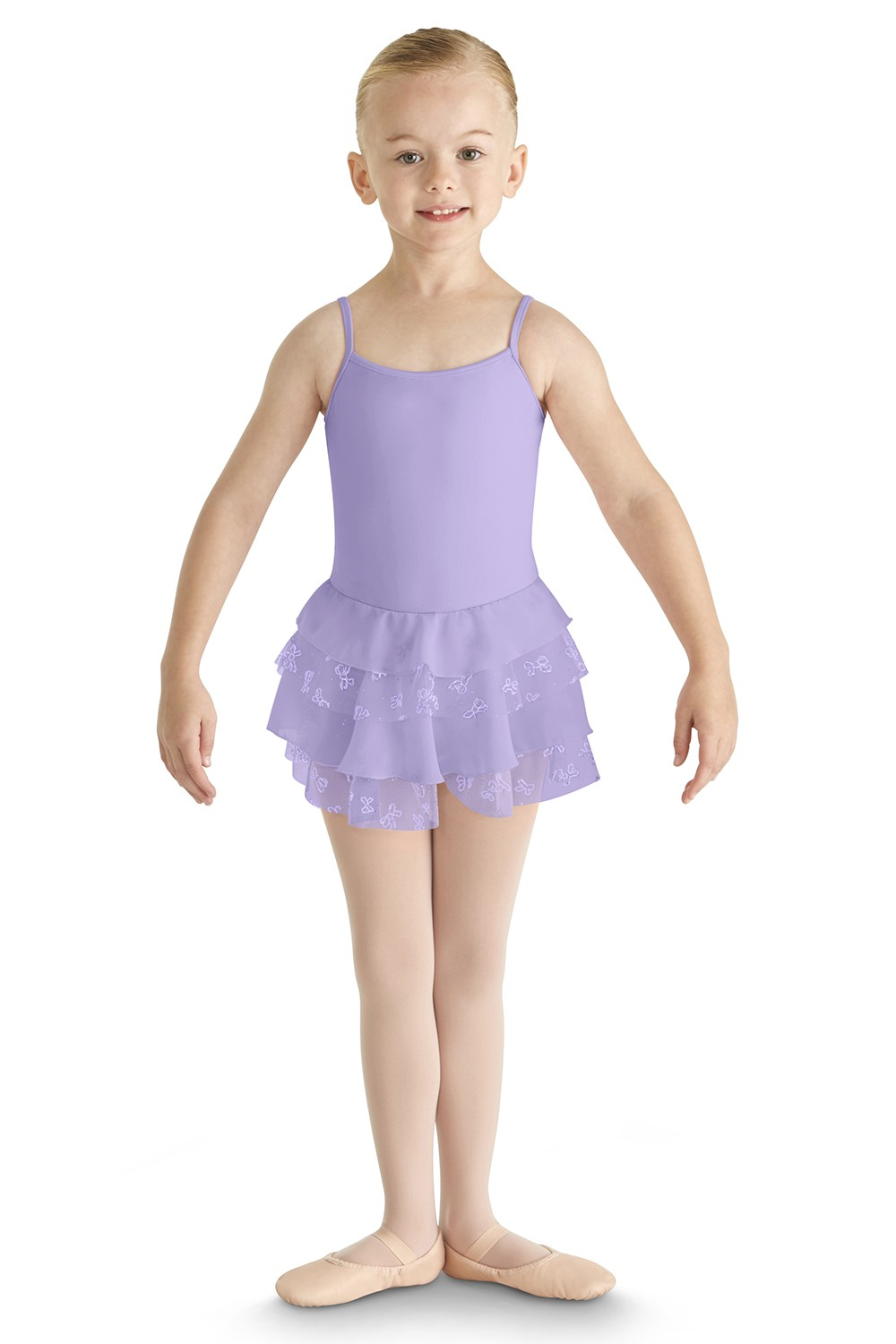 Bastet Children's Dance Leotards