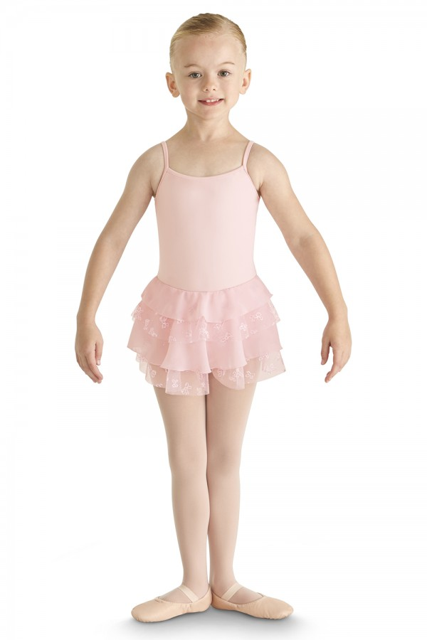 image - Bastet Children's Dance Leotards