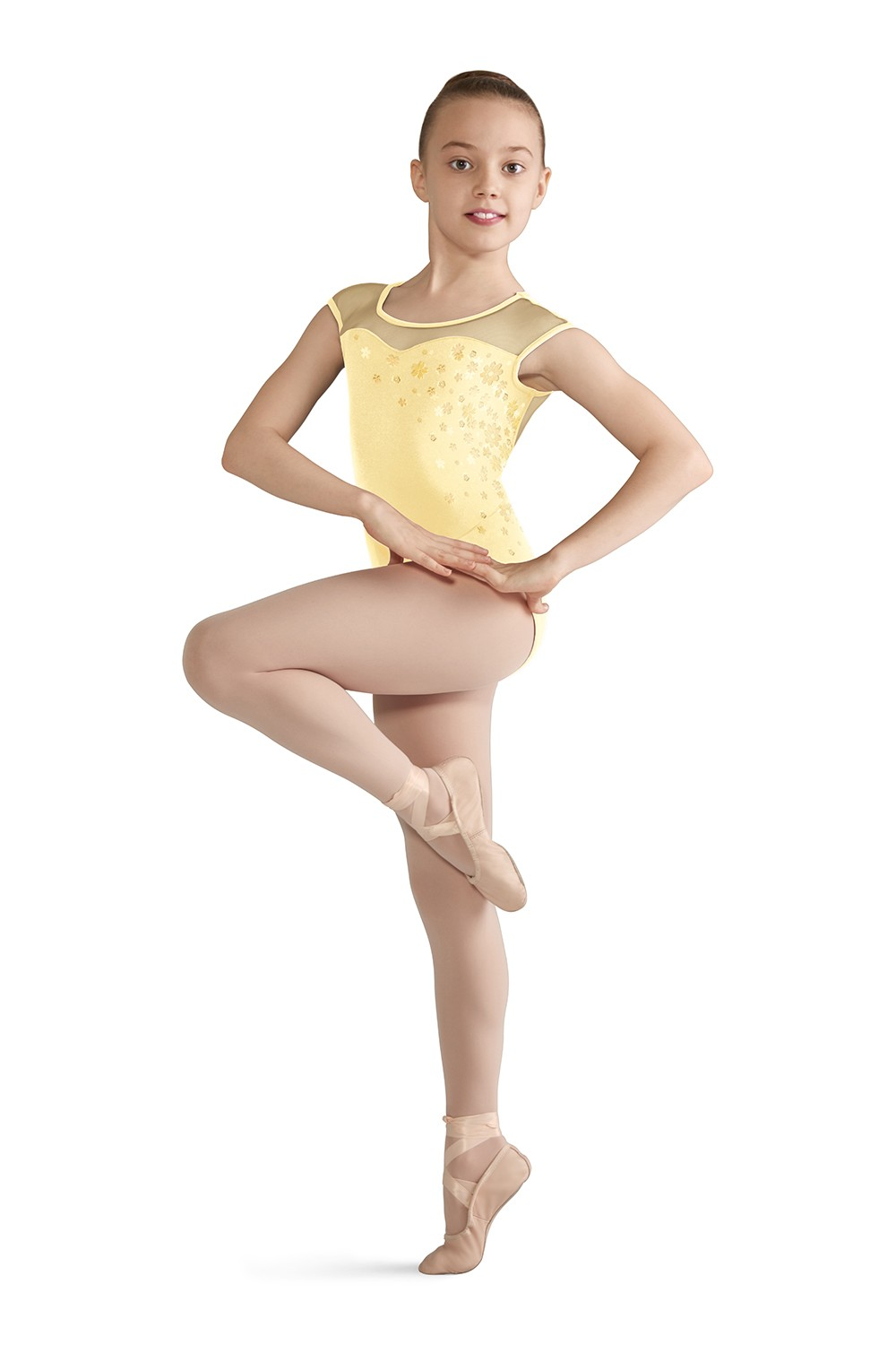 Delphine Children's Dance Leotards