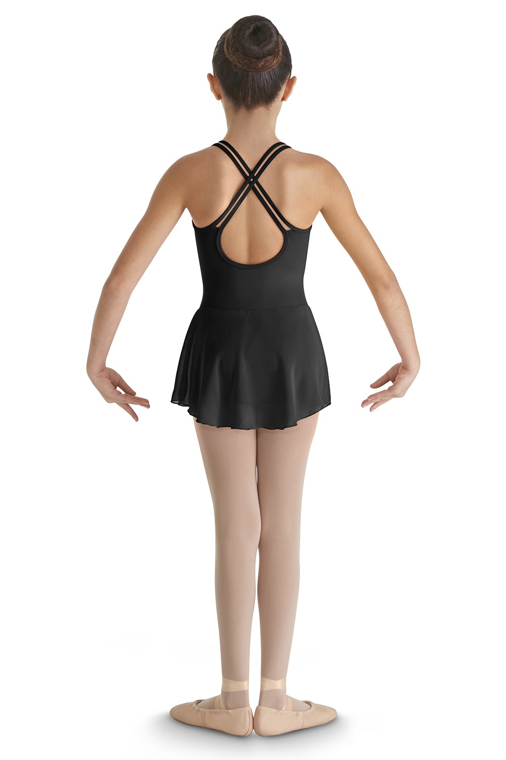 Asar Children's Dance Leotards