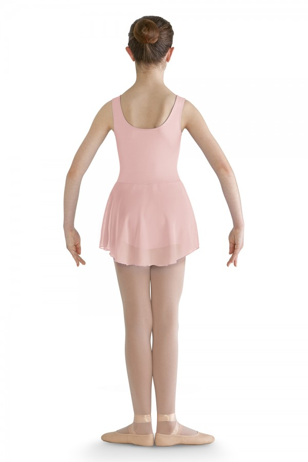 image - Tank Skirted Leo Children's Dance Leotards