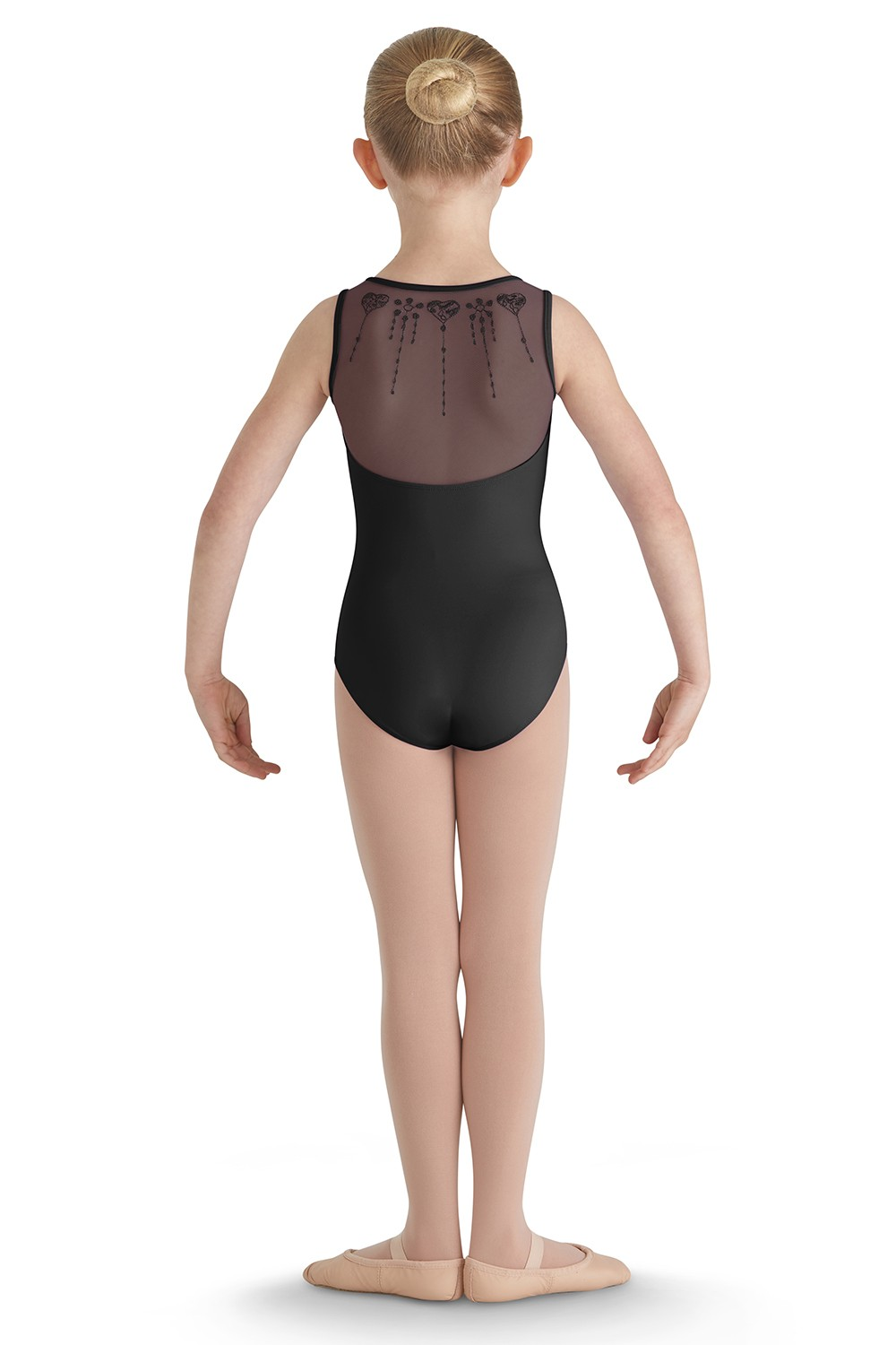 Corella Children's Dance Leotards