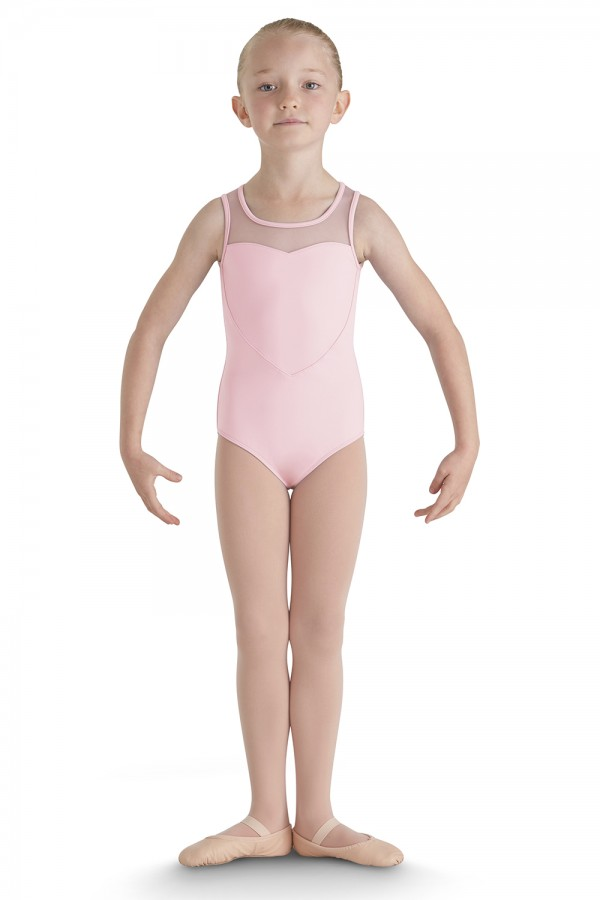 image - Corella Children's Dance Leotards