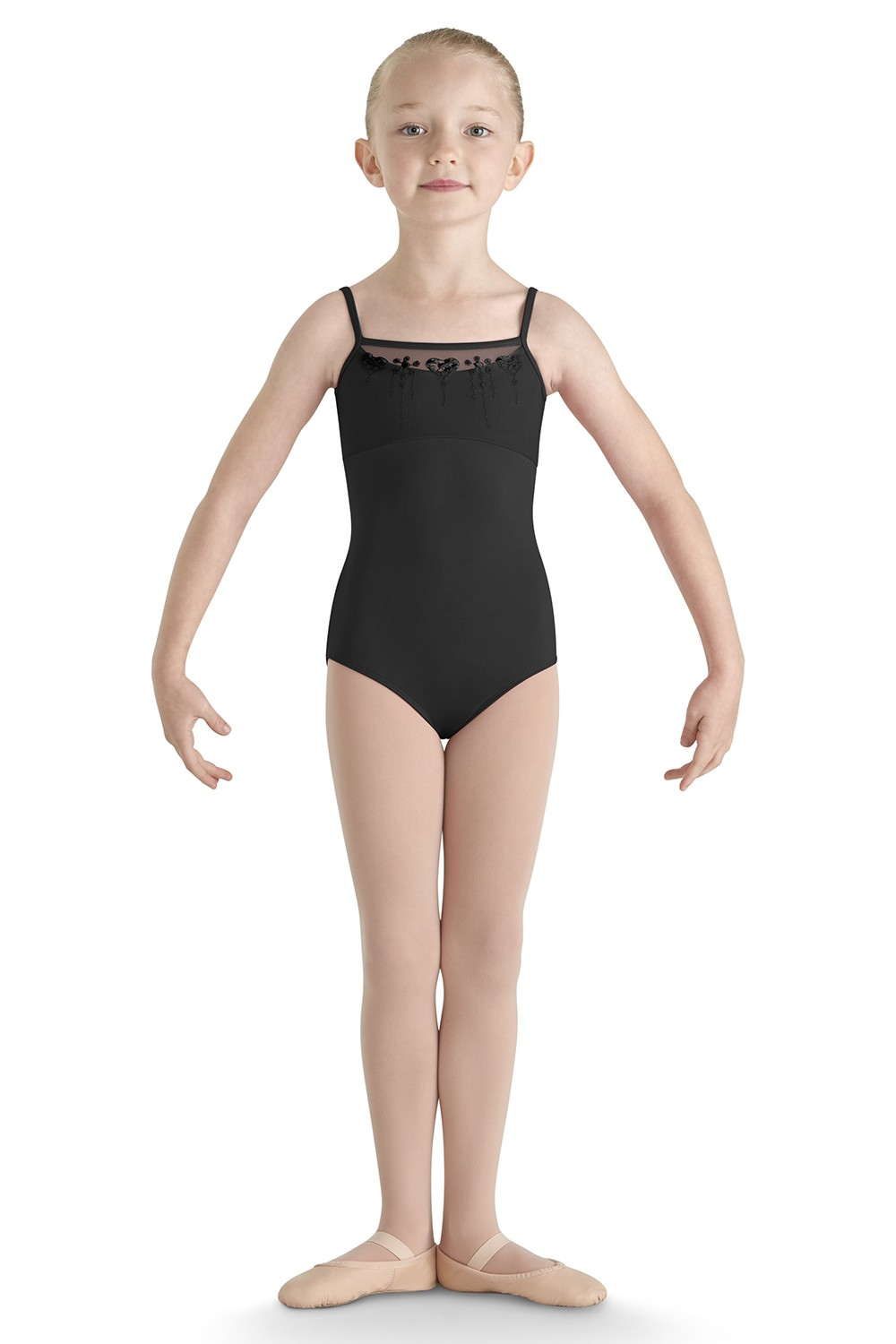 Kamaria Children's Dance Leotards