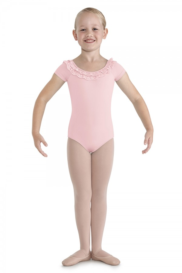 image - Gavi Children's Dance Leotards