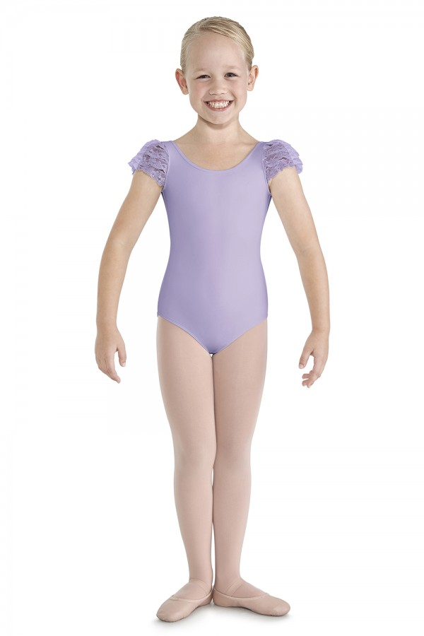 image - Trishala Children's Dance Leotards