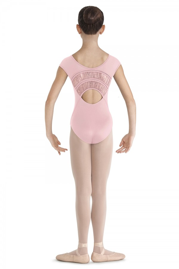 image - VANINI Children's Dance Leotards