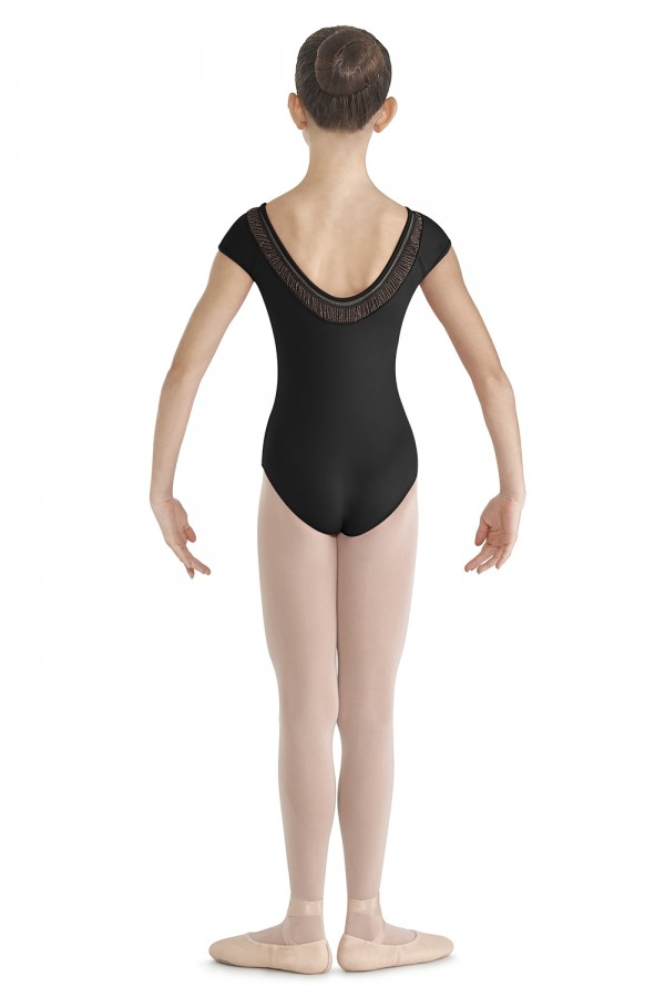 image - Tapasya Children's Dance Leotards