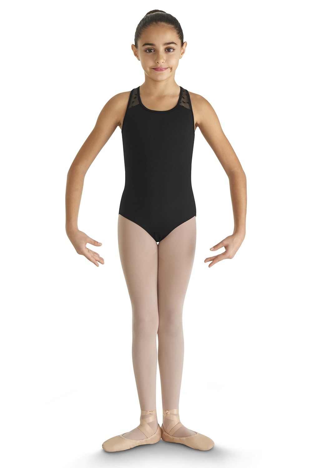 Agrona Children's Dance Leotards