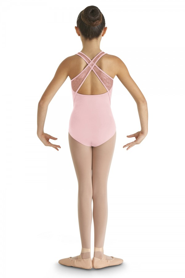 image - Agrona Children's Dance Leotards
