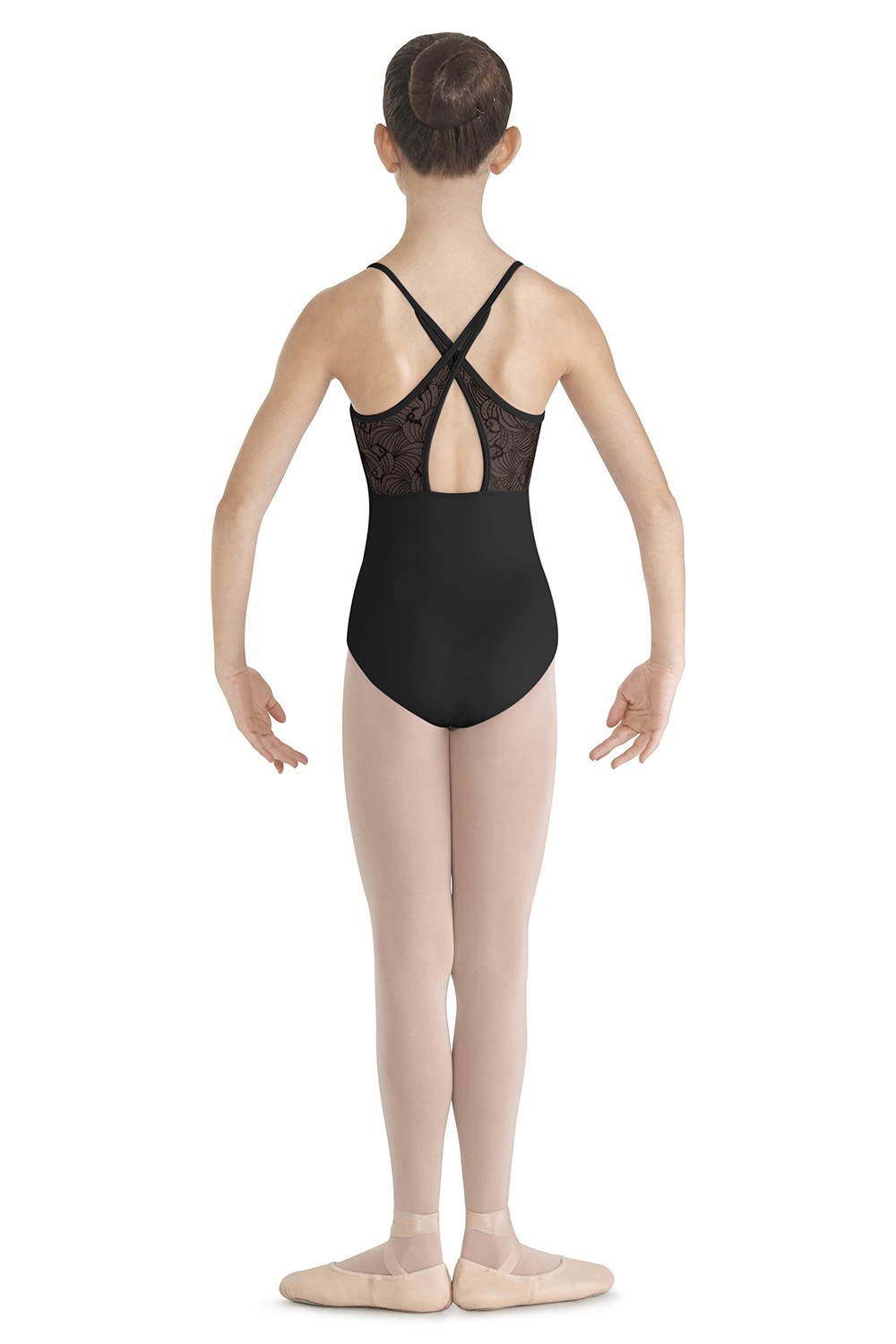 Yamini Children's Dance Leotards