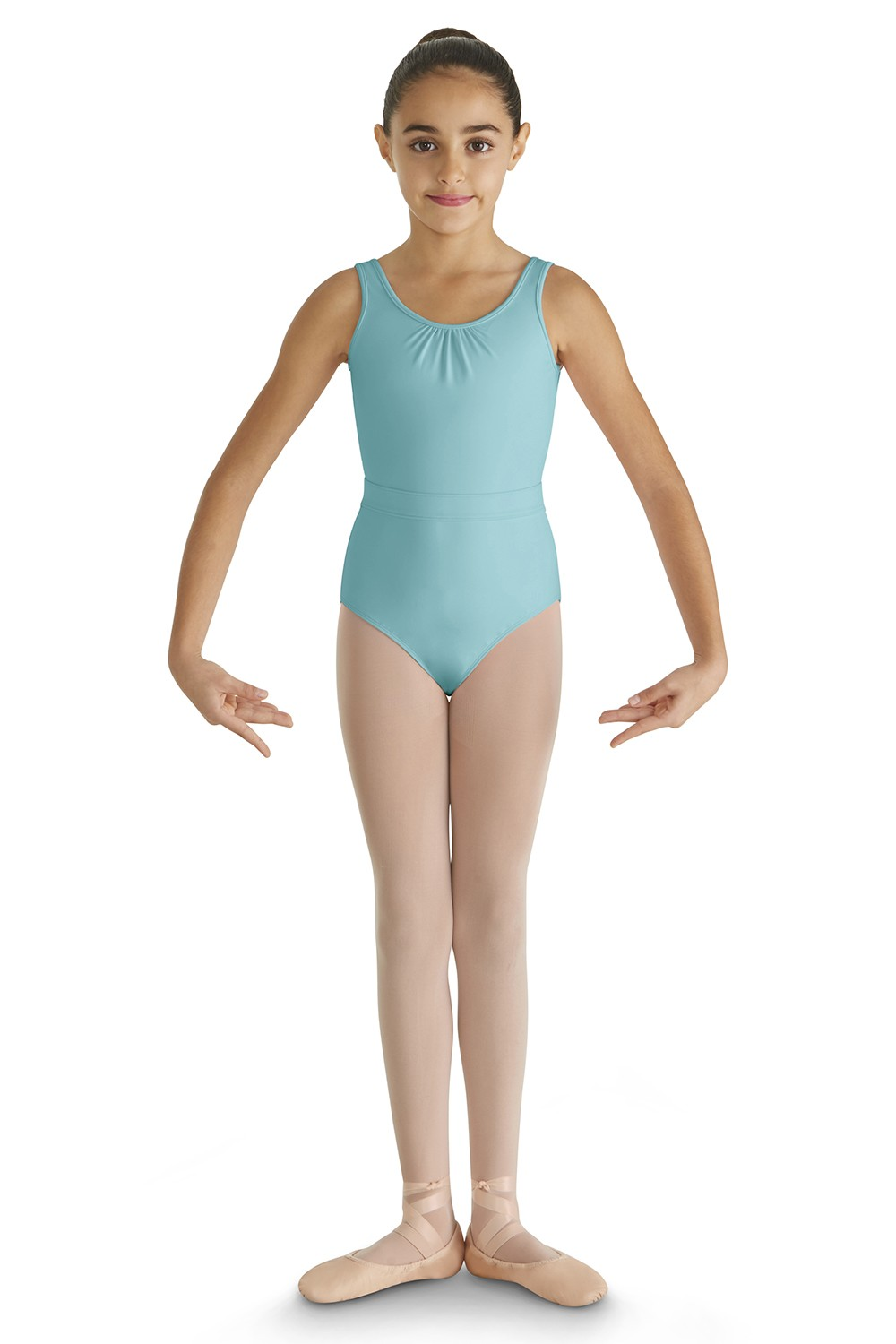 Belluna Children's Dance Leotards