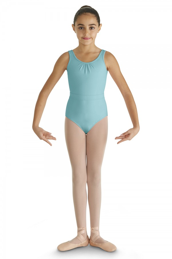 image - Belluna Children's Dance Leotards