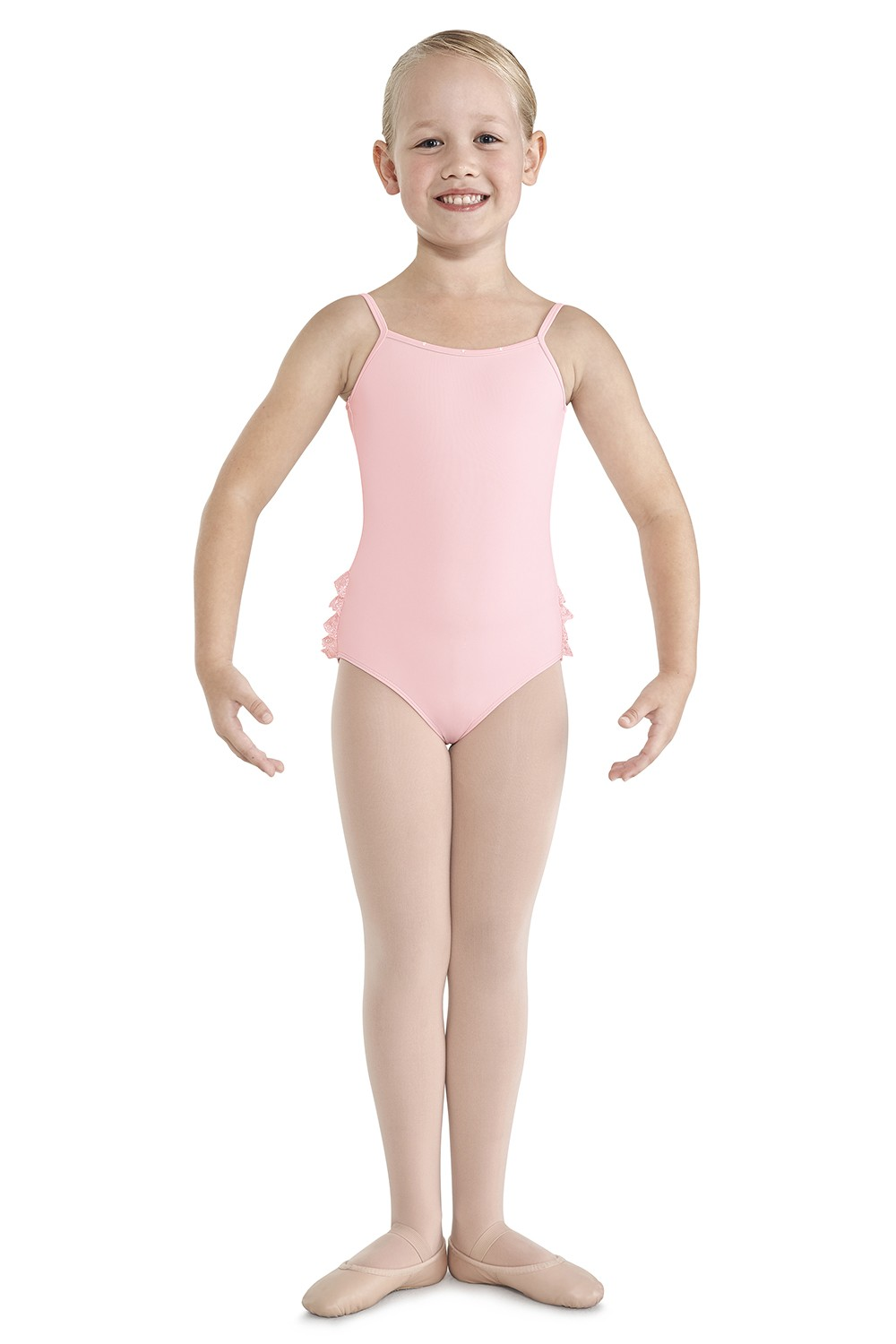 Hima Children's Dance Leotards