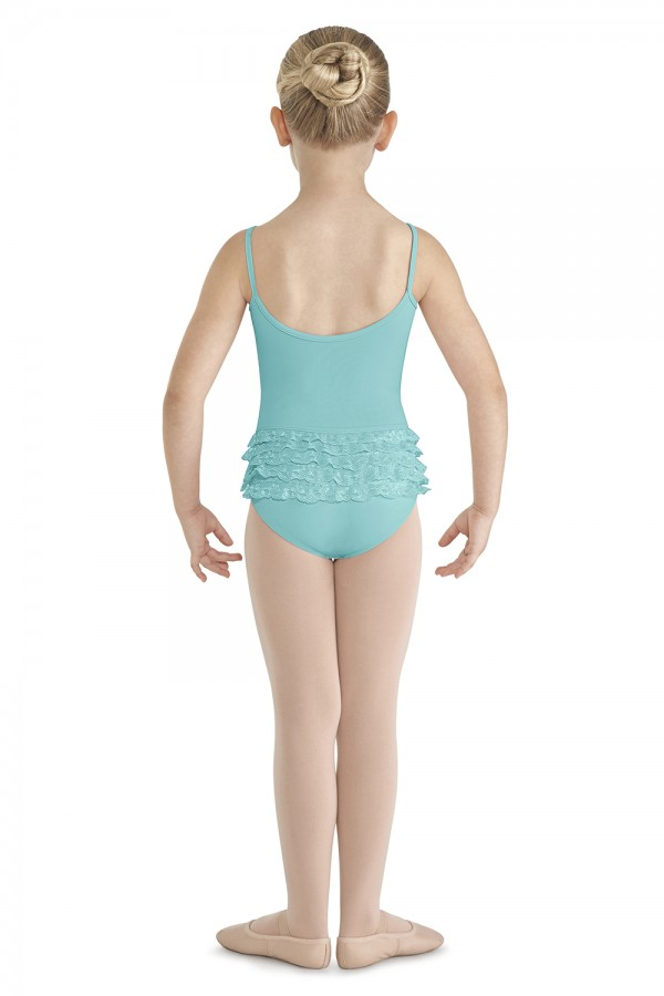 image - HIMA Children's Dance Leotards