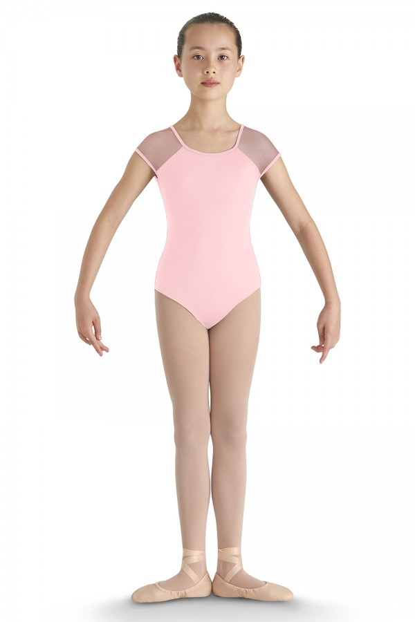 image - Nasira Children's Dance Leotards