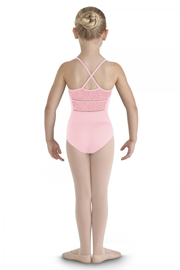 image - Vipula Children's Dance Leotards