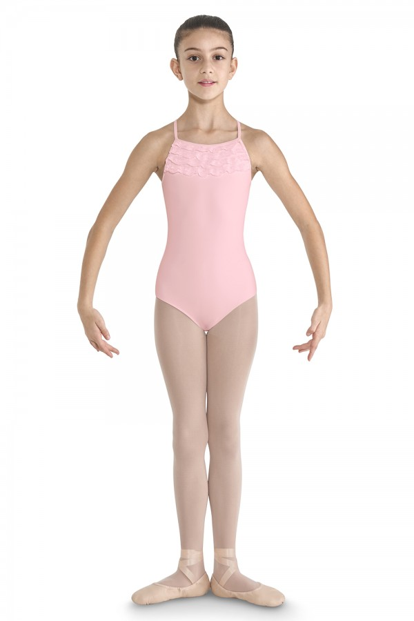 image - SARANI Children's Dance Leotards