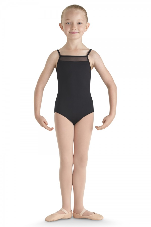 image - Klasina Children's Dance Leotards