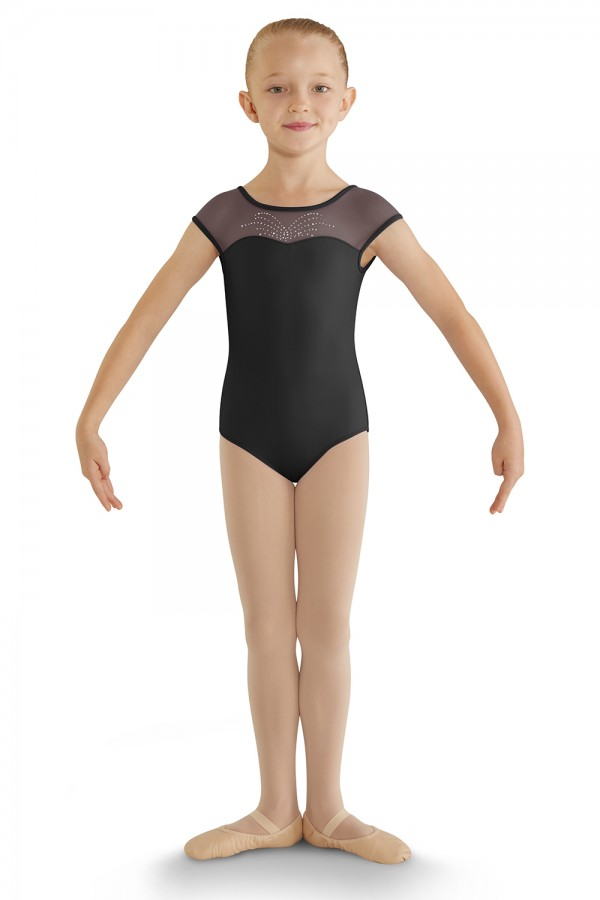 image - Cygni Children's Dance Leotards