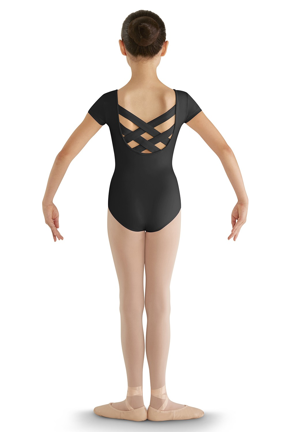 Bellflower Children's Dance Leotards