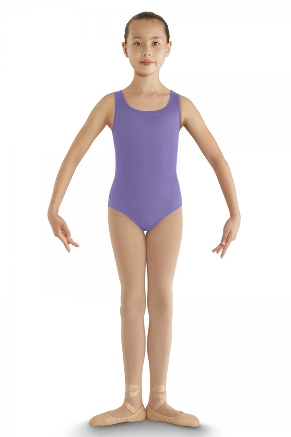 image - Gladiolus Children's Dance Leotards