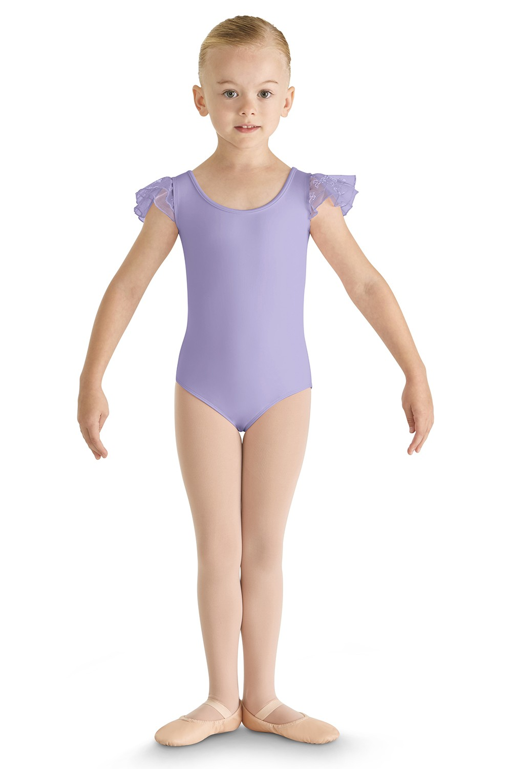 Enki Children's Dance Leotards