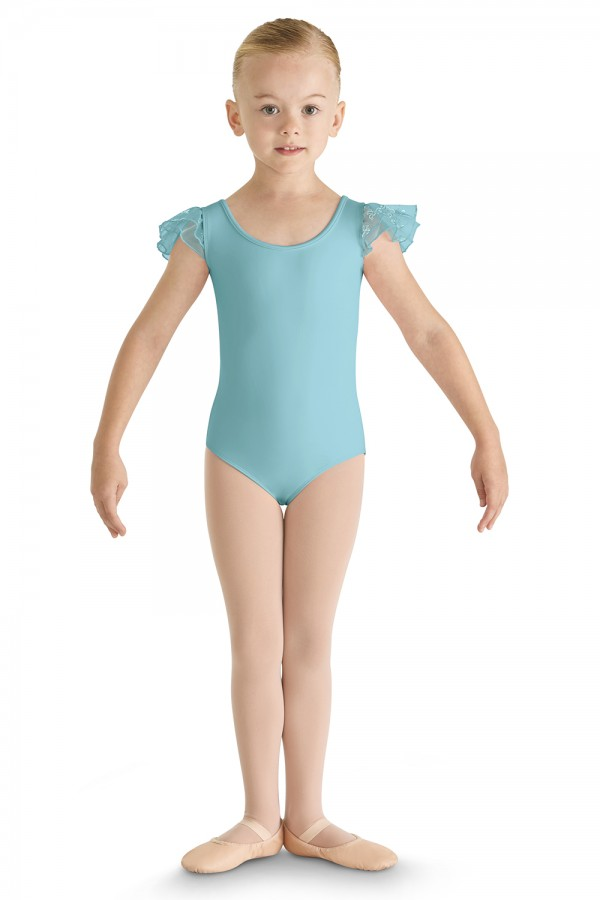 image - Enki Children's Dance Leotards