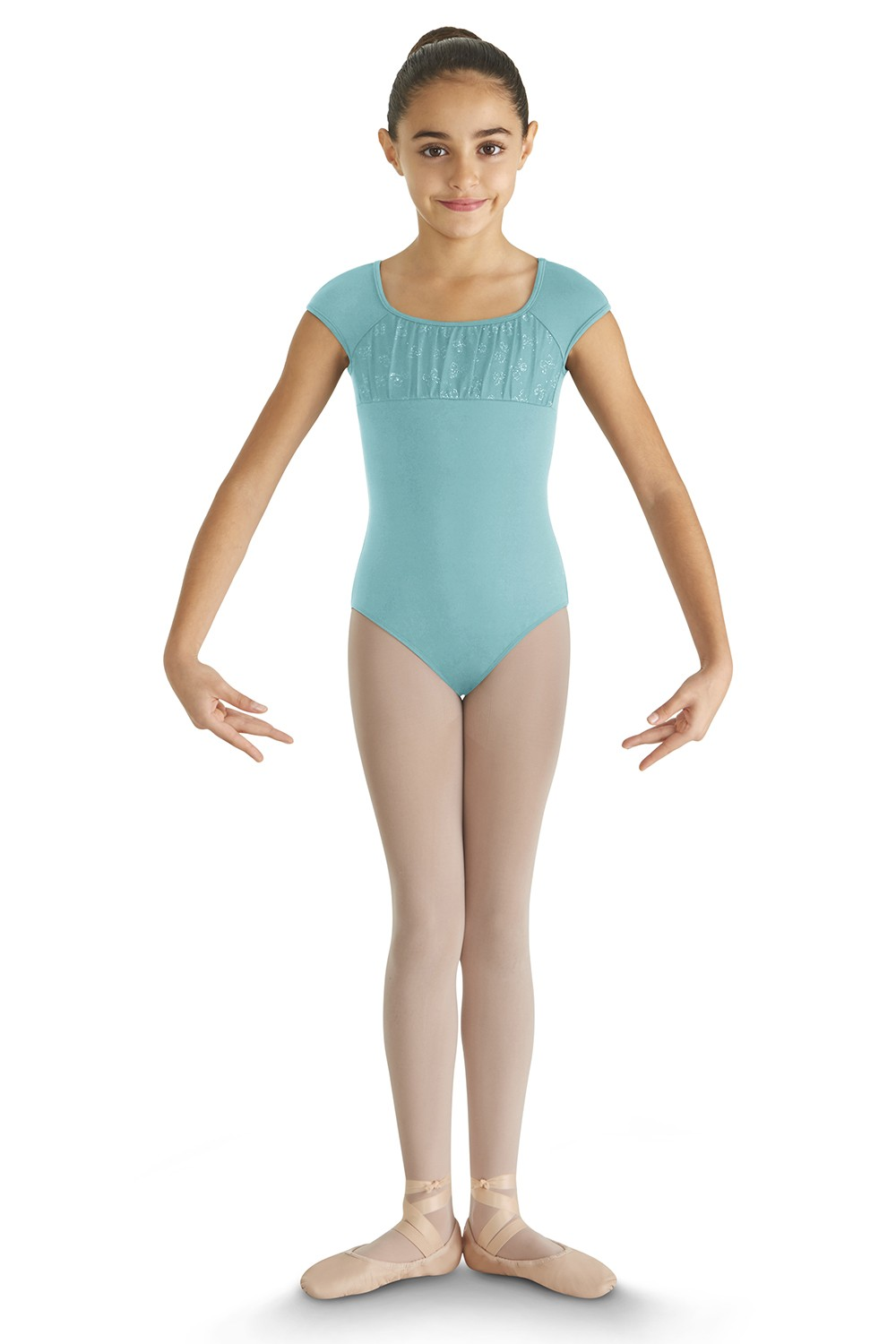 Ashtoret Children's Dance Leotards
