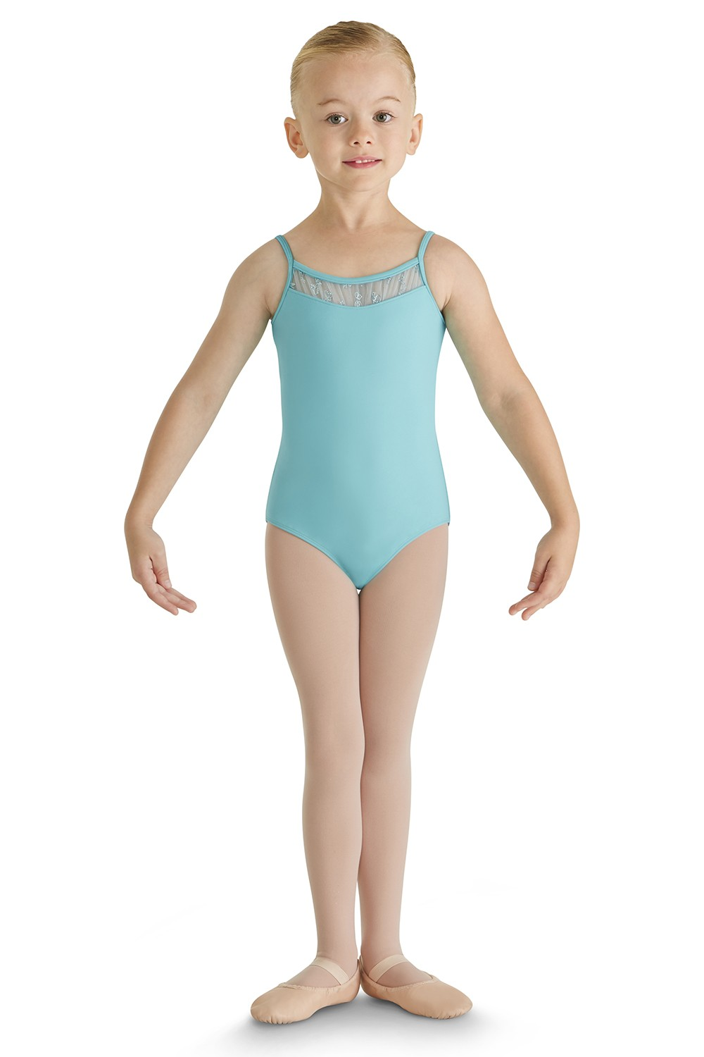 Goidron Girls Camisole Leotards