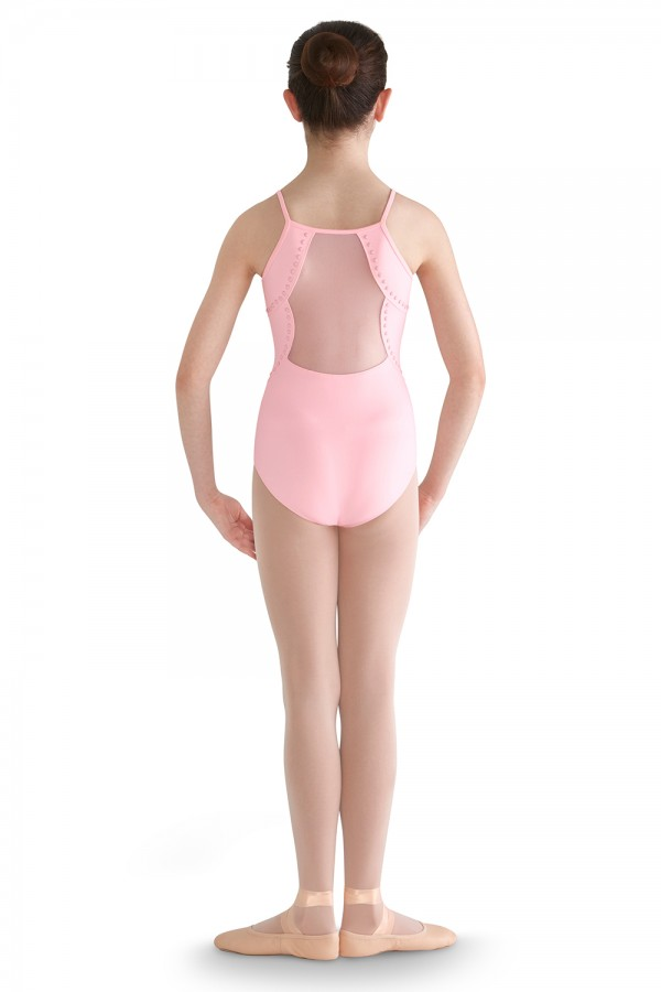 image - Trinetta Children's Dance Leotards
