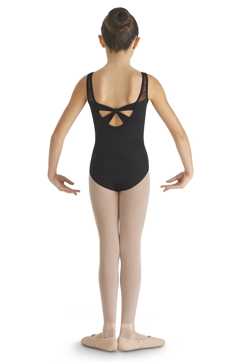 Aeon Girls Tank Leotards