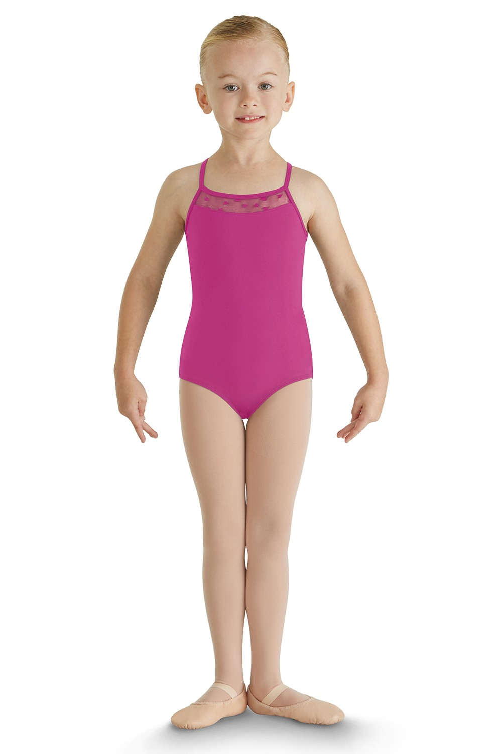 Carme Children's Dance Leotards