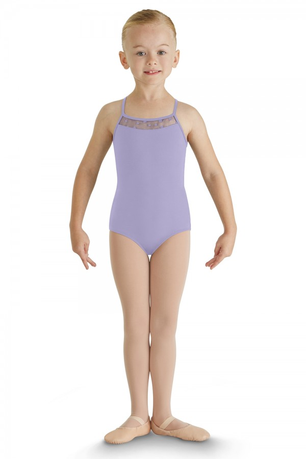 image - Carme Children's Dance Leotards
