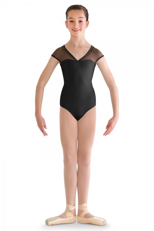 image - Fayette Children's Dance Leotards