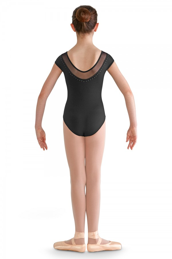 image - Fremont Children's Dance Leotards