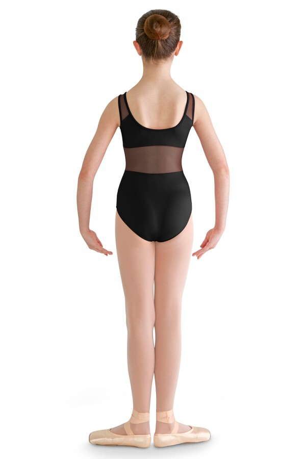 image - Kamille Children's Dance Leotards