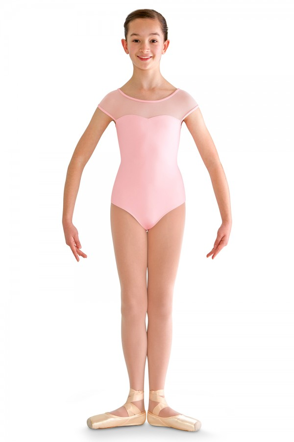 image - Azurine Children's Dance Leotards