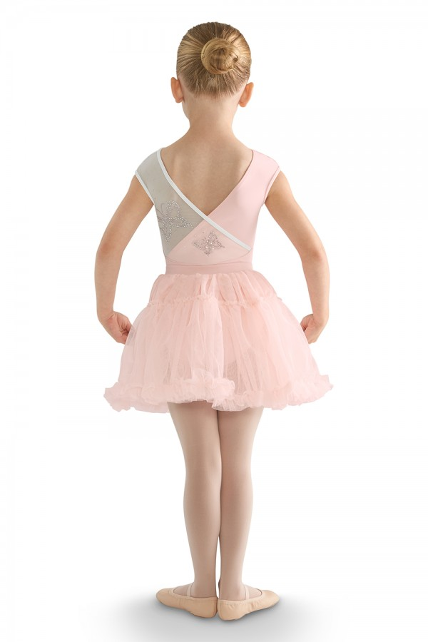 image - Artegeia Children's Dance Leotards