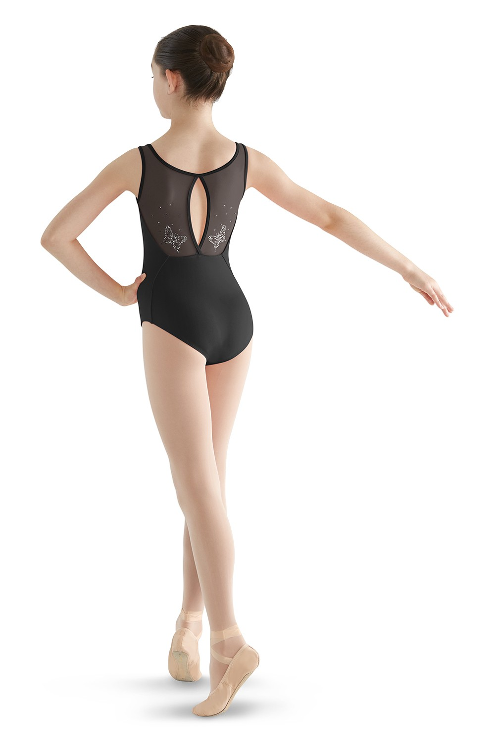 Issoria Girls Tank Leotards
