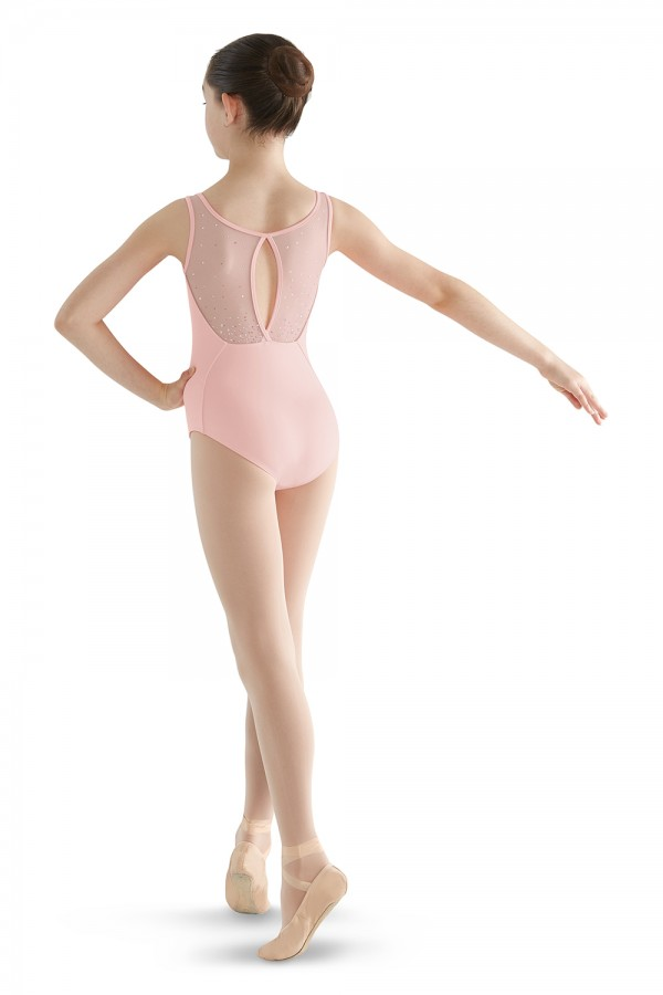 image - Issoria Children's Dance Leotards