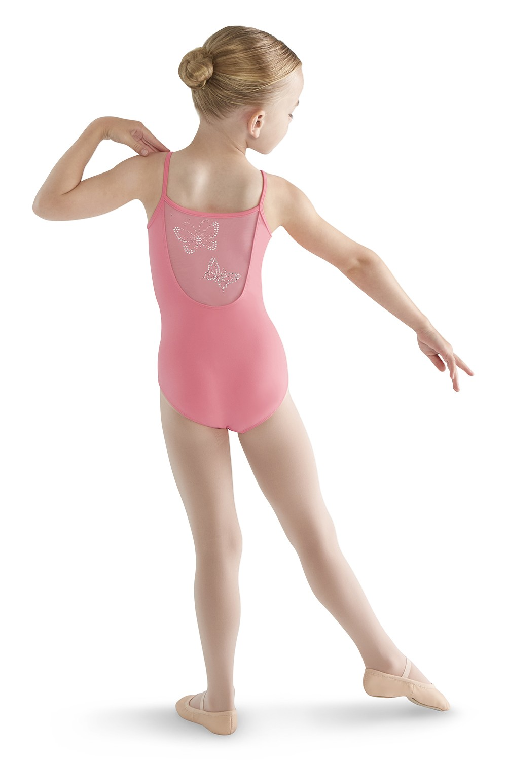 Aglais Girls Camisole Leotards