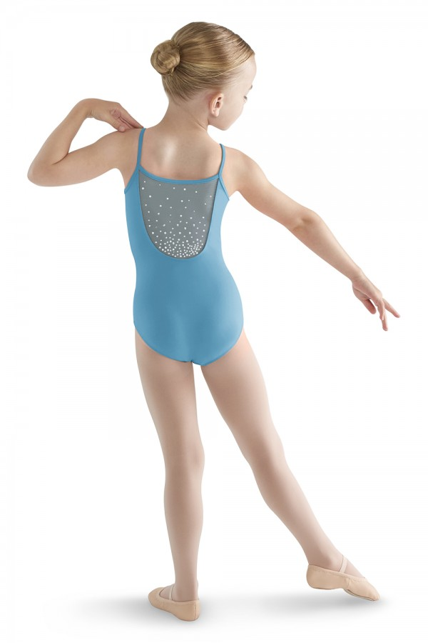 image - Aglais Children's Dance Leotards