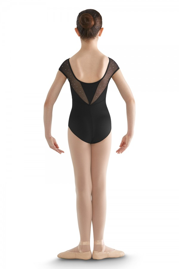 image - Pieris Children's Dance Leotards