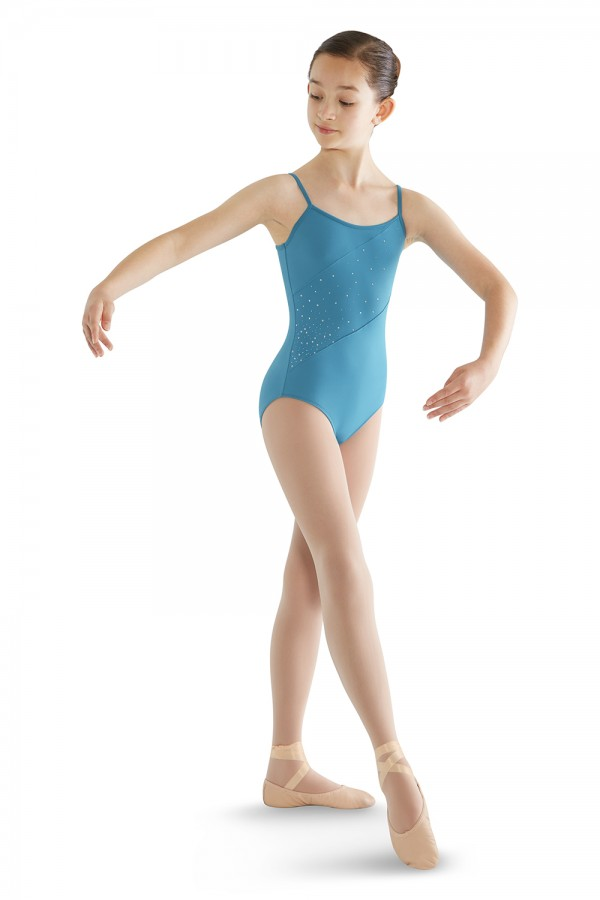 image - Papilo Children's Dance Leotards