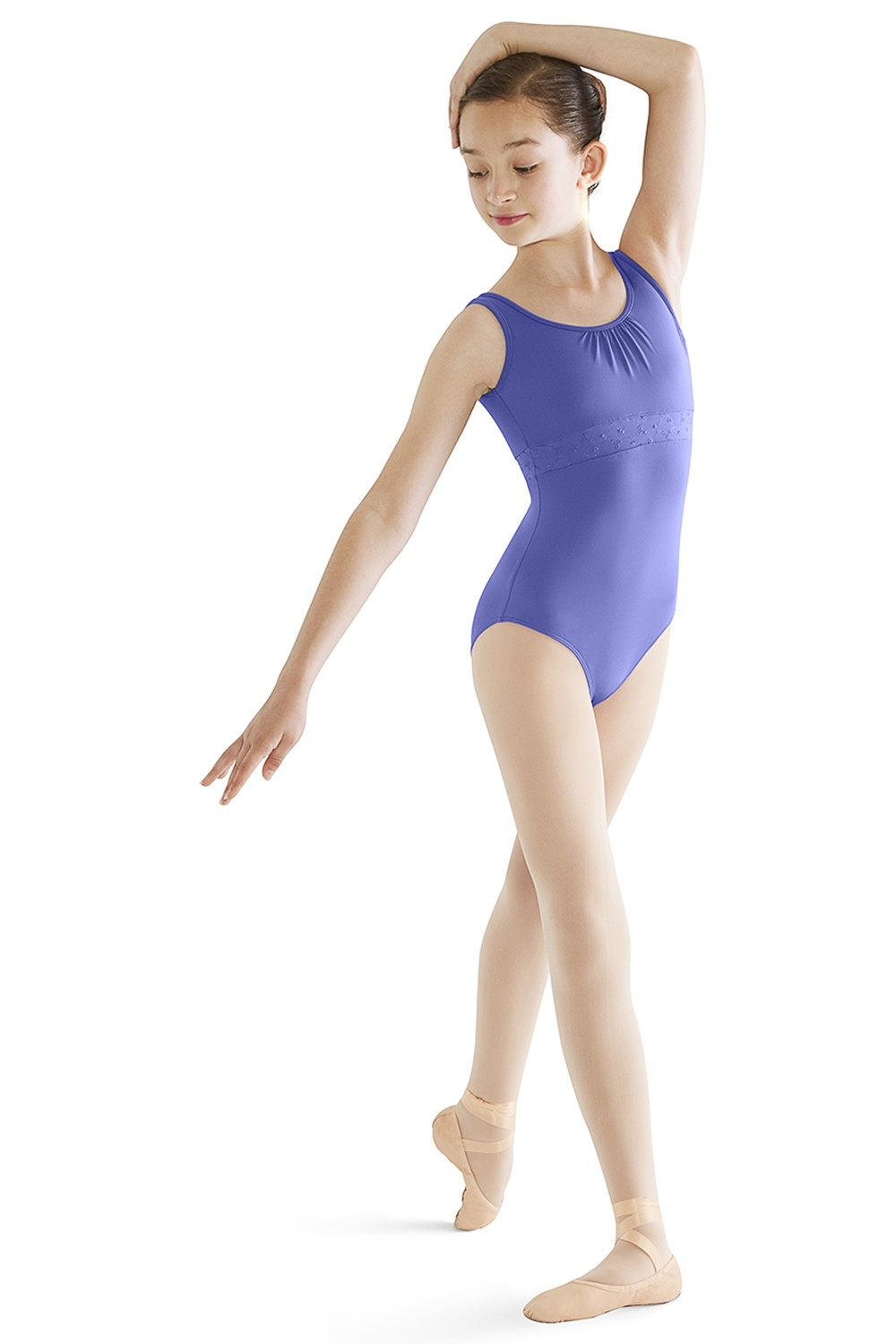 Garnece Girls Camisole Leotards