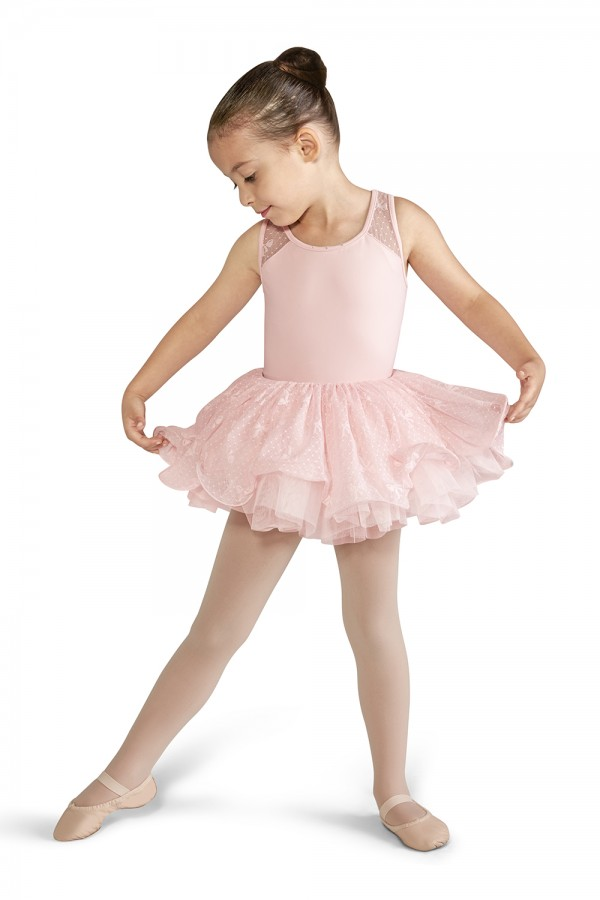 image - Ninette Children's Dance Leotards