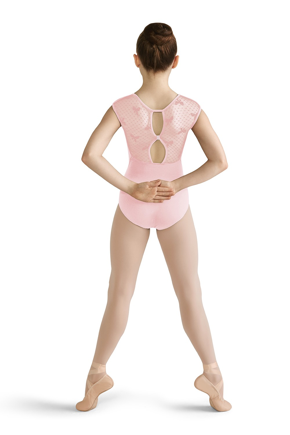 Coralie Children's Dance Leotards