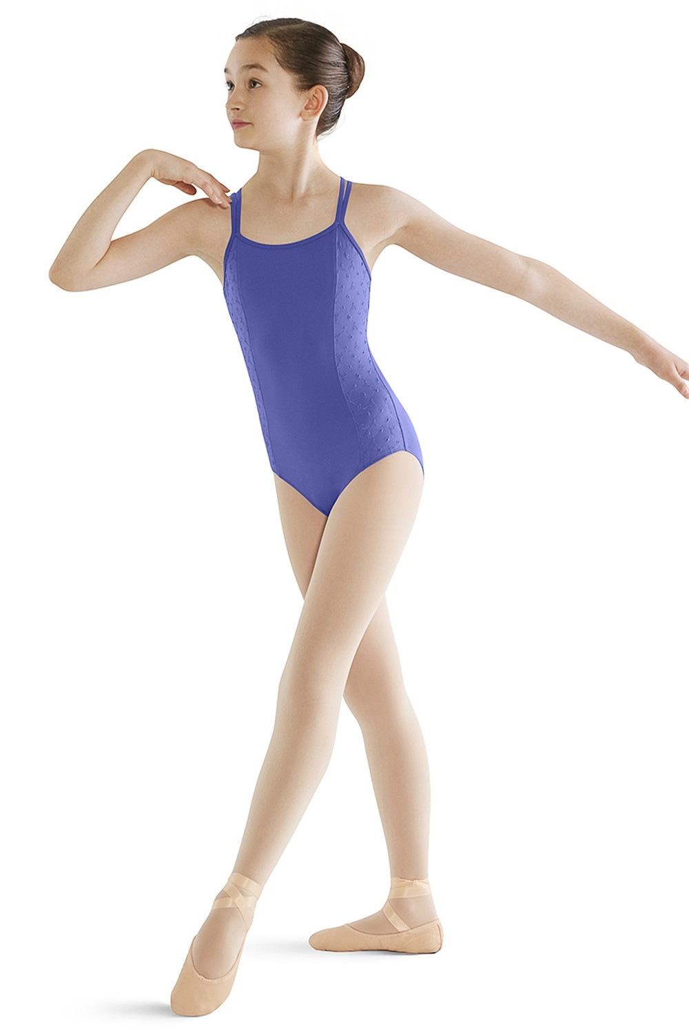 Siamey Girls Camisole Leotards