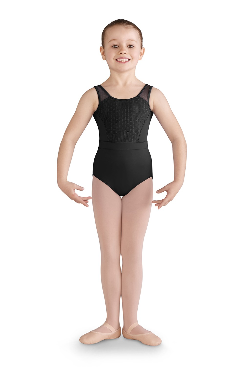 Jayden Children's Dance Leotards